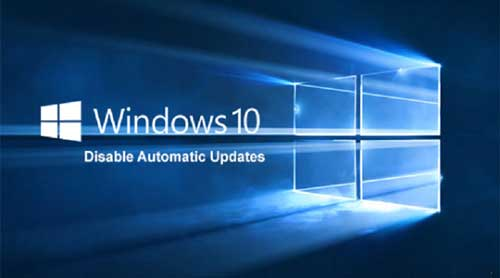 Cara Mematikan Auto Update di Windows 10