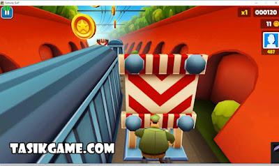 Game Subway Surfers HD untuk PC Download Gratis