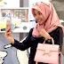 Model Tren Hijab Modern Trendy 2016 Terbaru