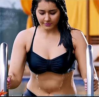 Raashi khanna Bikini Watch it 3