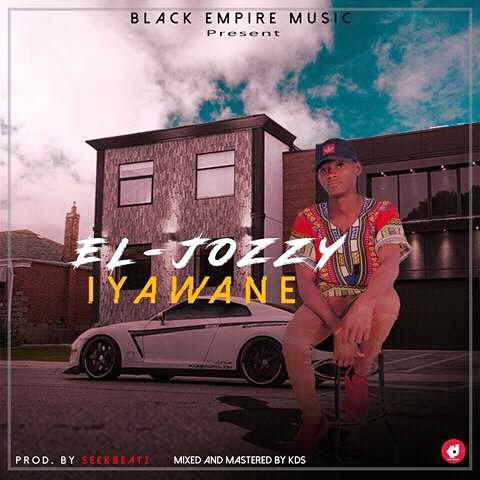 MUSIC : IYA WANE ( El Jozzy )