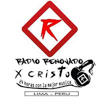 radio renovado por cristo