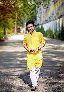 Farhan Ahmed Jovan As Himu Panjabi