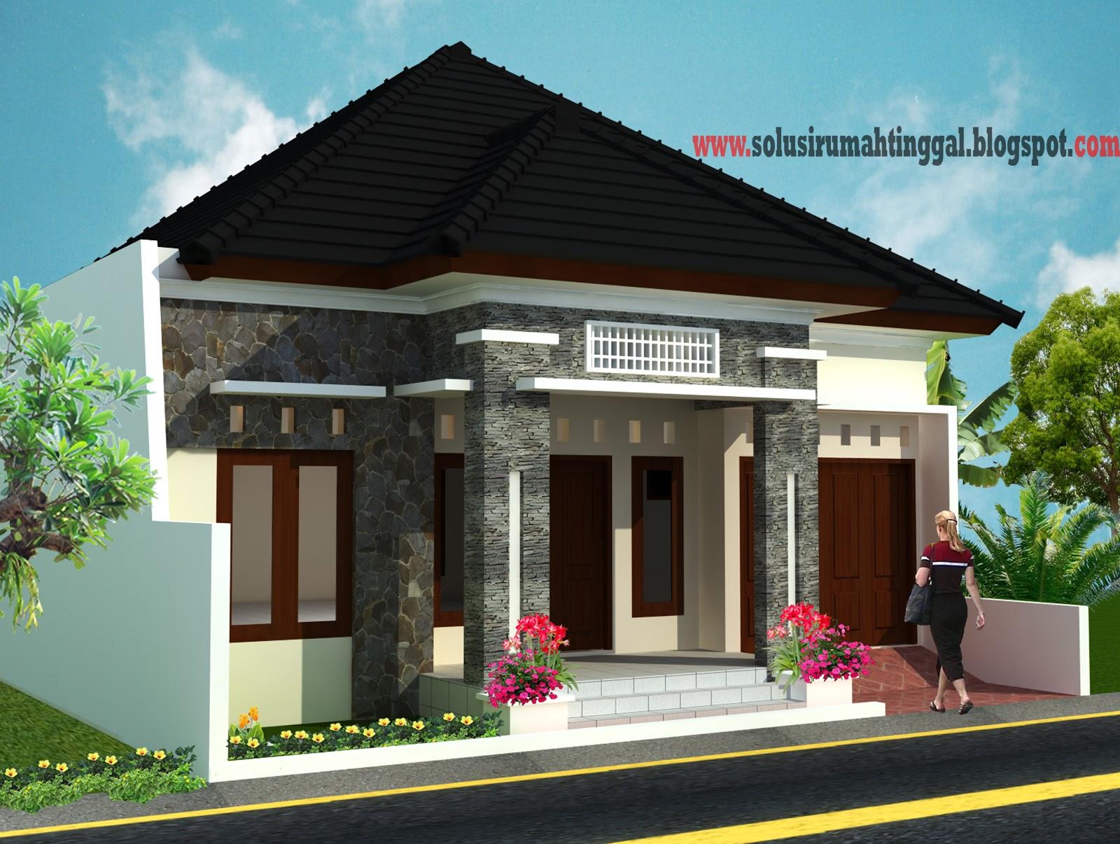 Rumah Minimalis | Solusi Rumah Tinggal