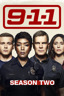 9-1-1: Season 2, Episode 8