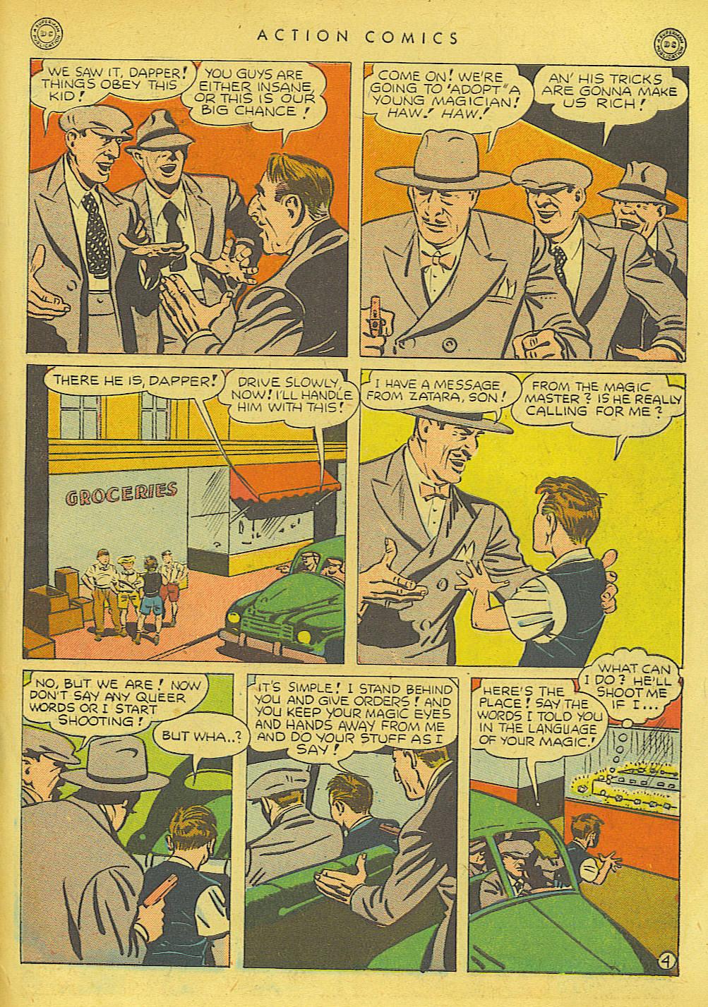 Action Comics (1938) 85 Page 43