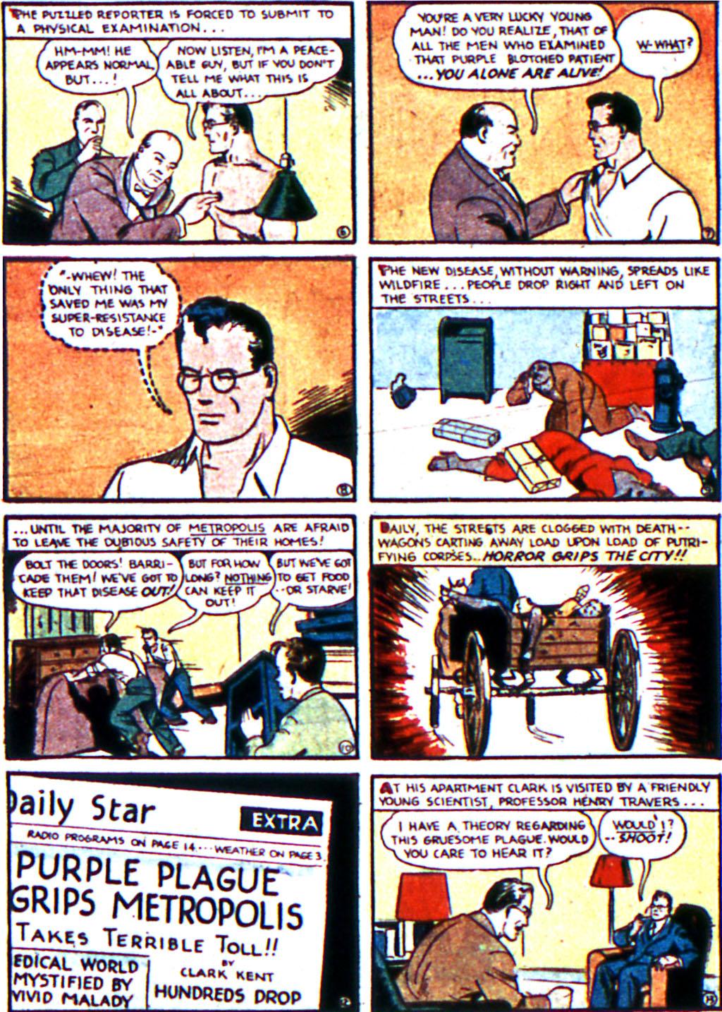 Action Comics (1938) 19 Page 3