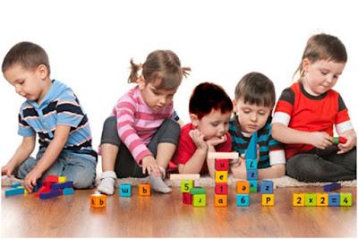 Tips Memilih Mainan untuk Media Pendidikan