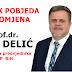 Edin Delić: O izbacivanjima iz SDP-a, Bh. bloku, o Jasminu Imamoviću, stranačkim izborima...