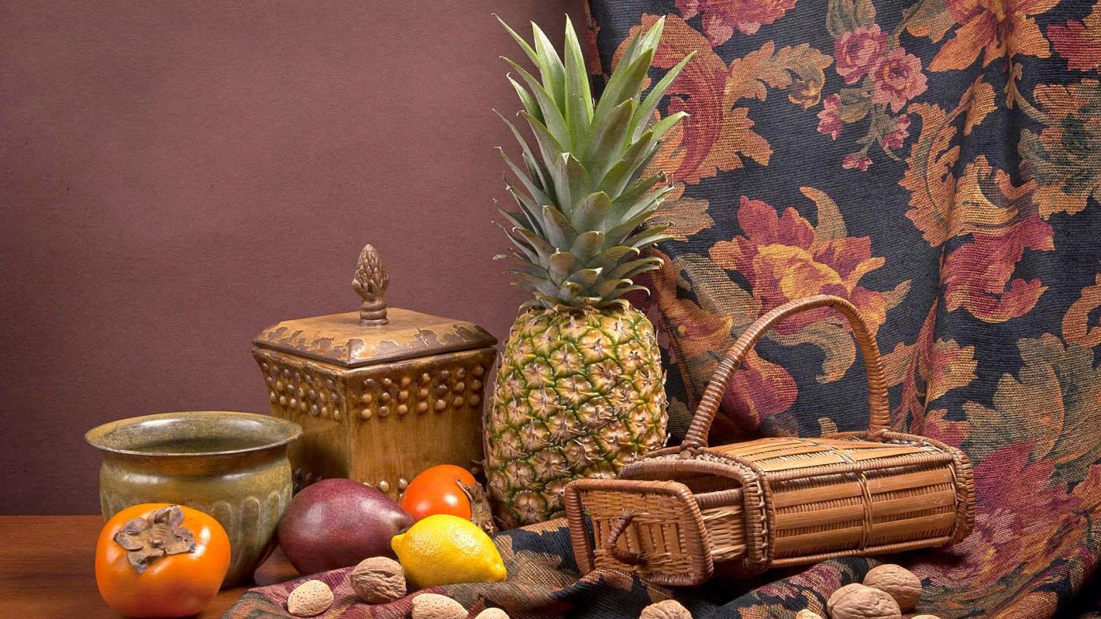 Mix Fruit wallpapers