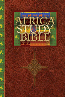 Africa Study Bible Launch