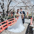 日本婚紗/京都櫻花/婚攝居米xChauntel Bridal  [PreWedding] CheenJung & Gina