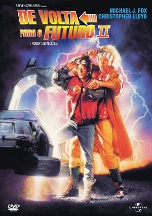 De Volta Para o Futuro 2 Filmes Torrent Download completo