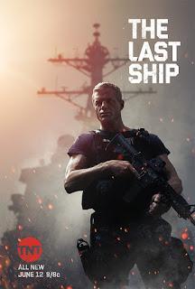 Chiến Hạm Cuối Cùng Phần 3