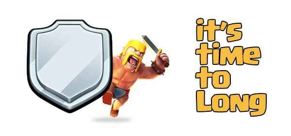 Shield Clash Of Clans