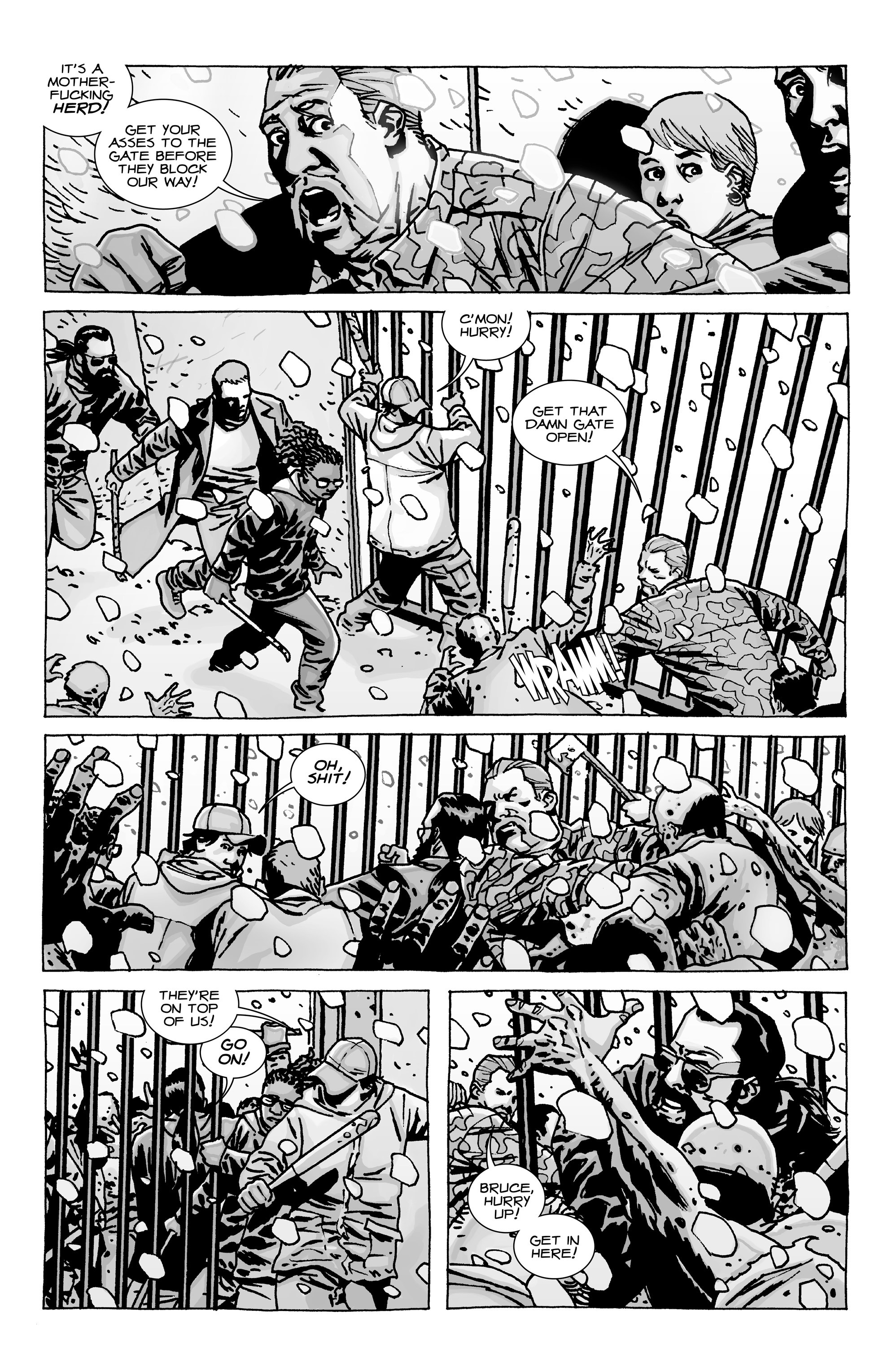 The Walking Dead 80 Page 3