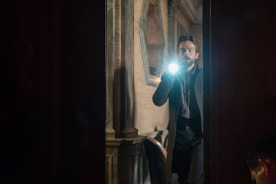 Image of Tom Mison in Sleepy Hollow Season 4 (17)