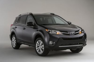 Toyota RAV4 2018 Release Date, Review, Specs, Price