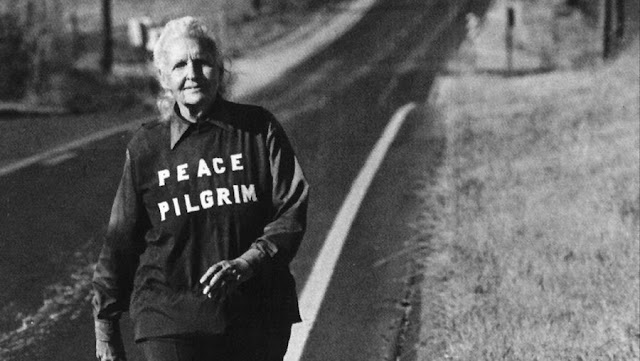 https://www.npr.org/2013/01/01/168346591/peace-pilgrims-28-year-walk-for-a-meaningful-way-of-life