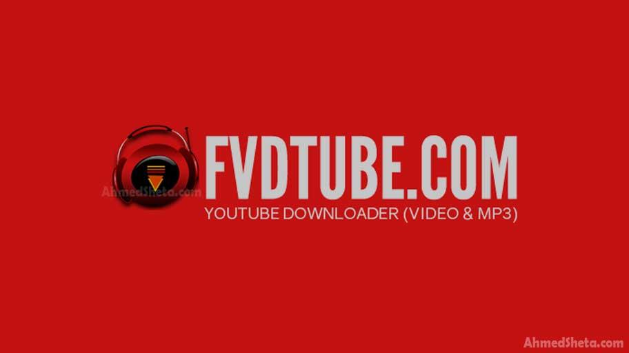 تحميل تطبيق FvdTube للأندرويد لتحميل الفيديوهات وتحويلها إلى MP3