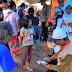 PKS Membuka Pelayanan Kesehatan Kepada Korban Bancana Siklon Cempaka