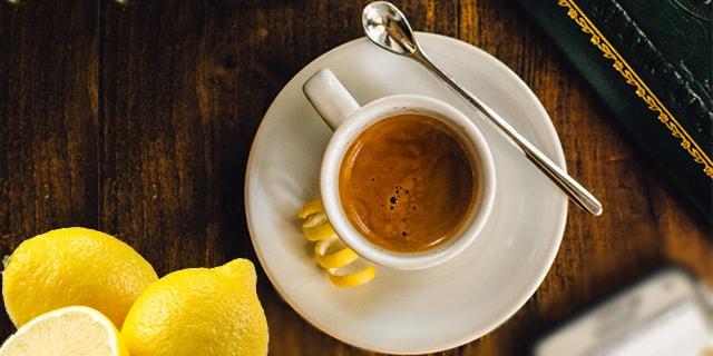 espresso romano kahvesi, Www.KahveKafe.Net