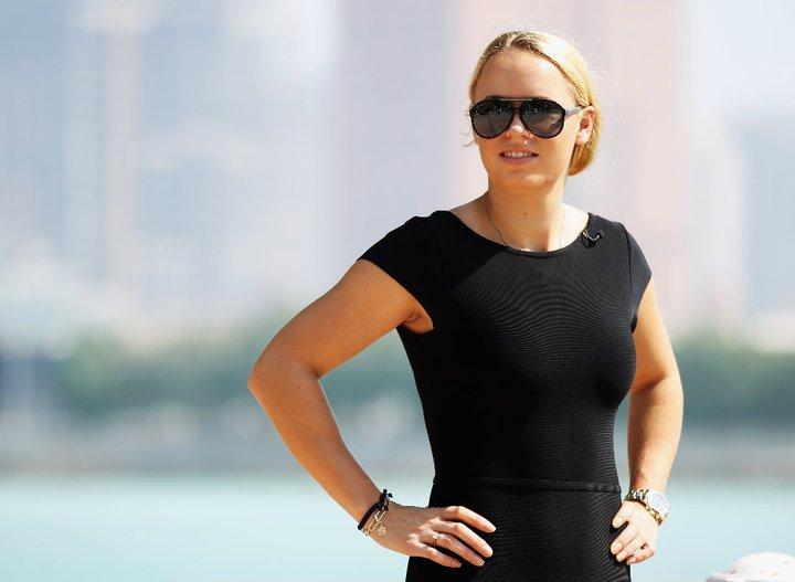 Caroline Wozniacki Hot Pics Hub | Tennis Hot Pics Hub