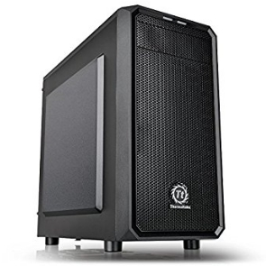 Case for PC Gaming Build Under 700 dollars 2017