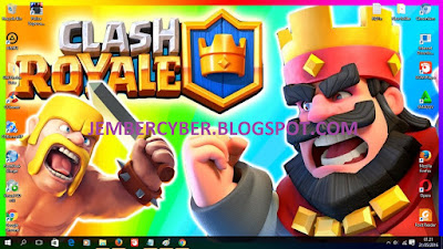 tema clash of royal for pc-jembercyber.blogspot.com-2