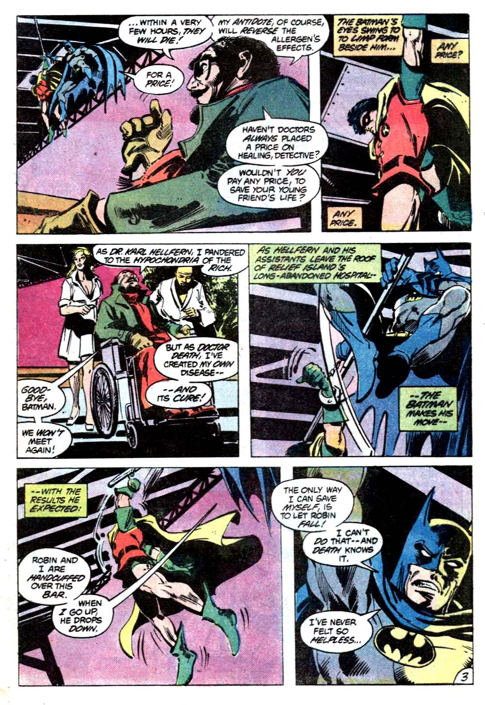 Detective Comics (1937) 512 Page 3