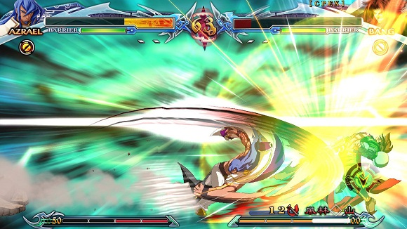 BlazBlue: Chronophantasma Extend PC Game
