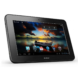Ainol Novo 7 Myth, Tablet Android Jelly Bean dengan Processor Quad Core Harga Terjangkau