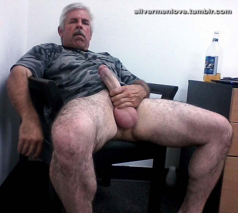 mature big dick