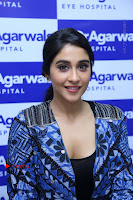 Actress Regina Candra at Dr Agarwal Eye Hospital Inaugaration .COM 0141.JPG