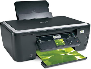 Download Lexmark Intuition S508 Driver Printer