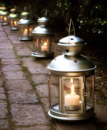 10 Tips to Create Romance With Wedding Candle Reception Lighting