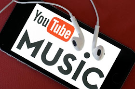 YouTube Launches YouTube Music, A New Music Streaming Service'