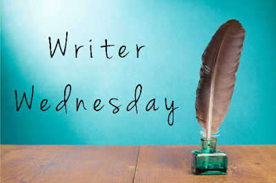 Writer Wednesday: Reading, Reading, and More Reading