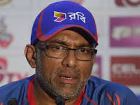 Chandika Hathurusingha named in panel of selectors by Bangaldesh Cricket Board