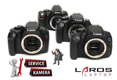 Service Kamera