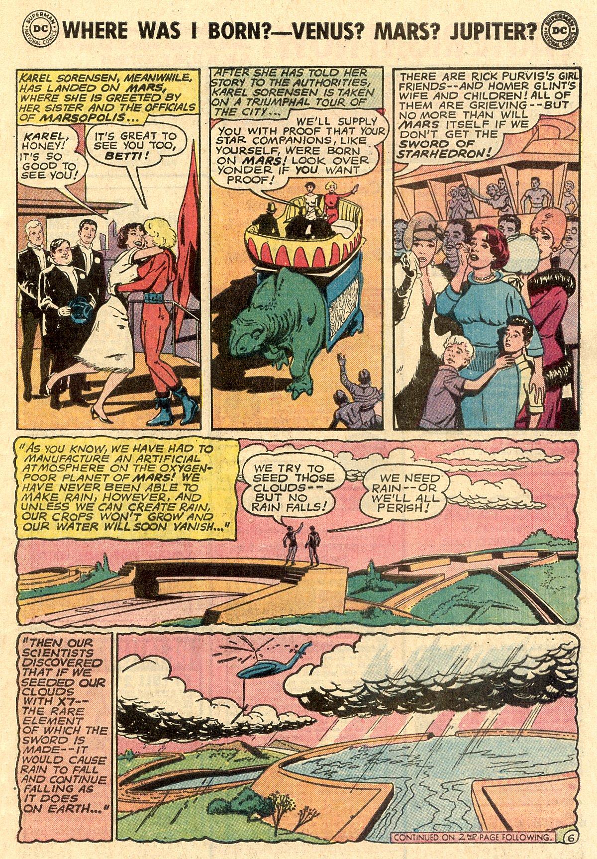 Strange Adventures (1950) issue 236 - Page 42