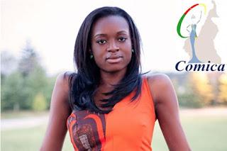 Miss Cameroun