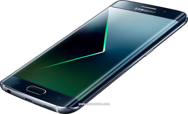 який кращий смартфон Samsung: Galaxy S7 Edge 32Gb