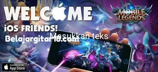 Cara Membuat 2 Akun Mobile Legend di iOS
