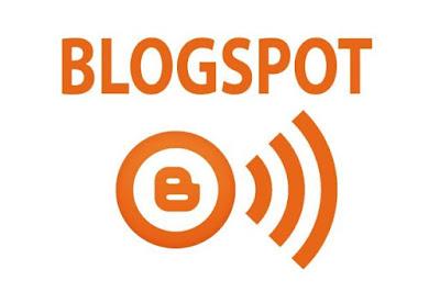 Mengapa Blogger Pemula Harus Memakai Blogspot ?