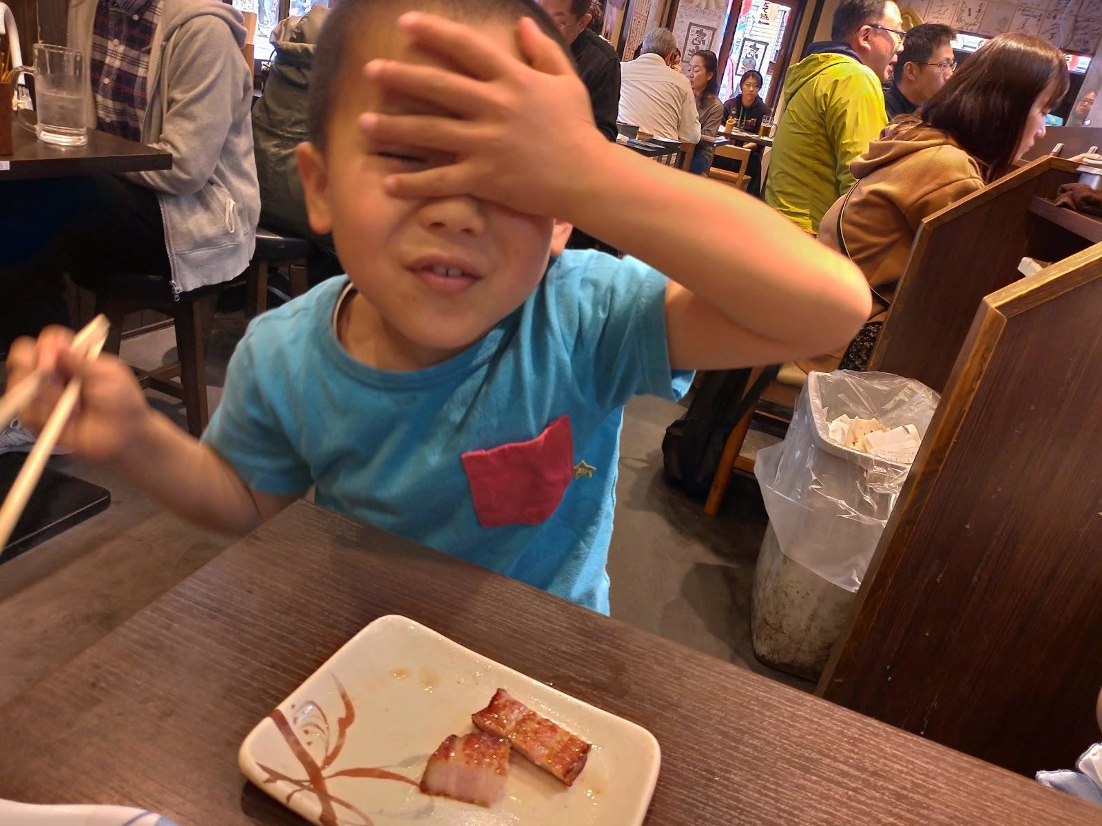 子どもたちも大喜び!串かつ・どて焼き壱番の元祖串かつがおすすめだったのでご紹介します!