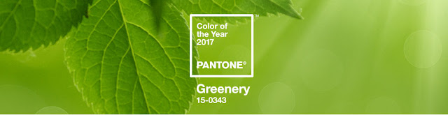 Pantone 15-0343 Color of the Year