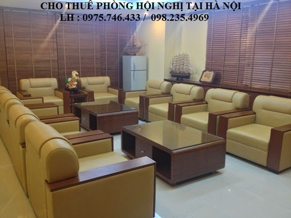 phòng họp cho 12 người