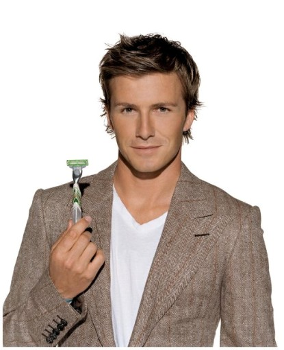 mens haircuts for hair david beckham hairstyles hairstyles id 2506