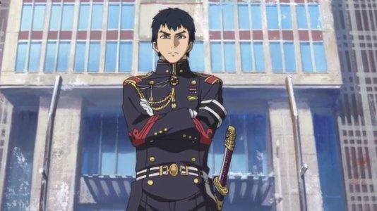 Owari no Seraph 2 Temporada – Episódio 08